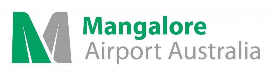 Mangalore Airport logo CMYK