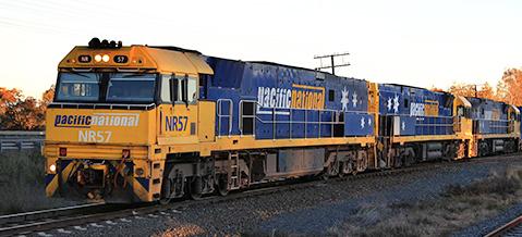 railservices